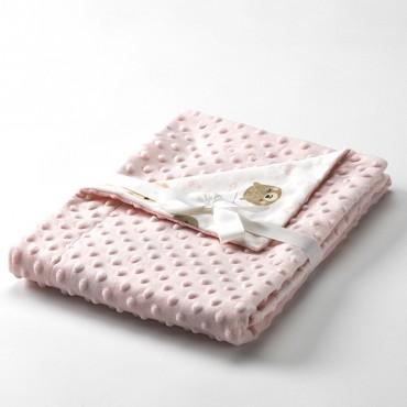 Manta Infantil DUBIDU C81 Textils Mora
