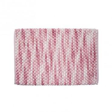 Alfombra Microfibra SIOMARA Barceló Hogar rosa
