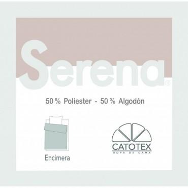 Sábana Encimera Serena 50/50 Catotex beige