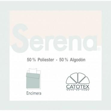 Sábana Encimera Serena 50/50 Catotex lino