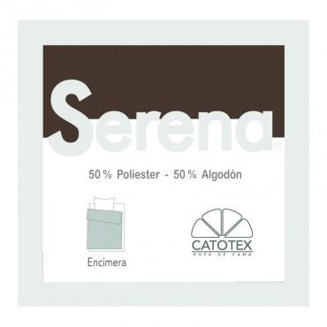 Sábana Encimera Serena 50/50 Catotex marrón