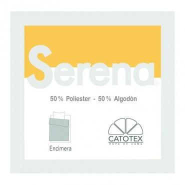 Sábana Encimera Serena 50/50 Catotex mostaza