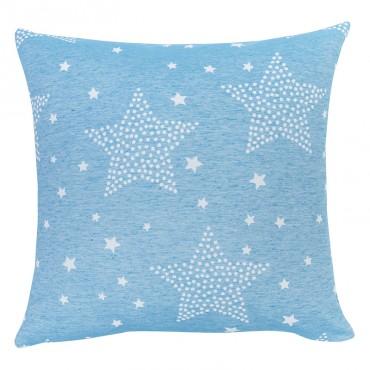 Cojín Jacquard STARS...