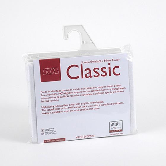 Funda Protectora Almohada CLASSIC Textils Mora