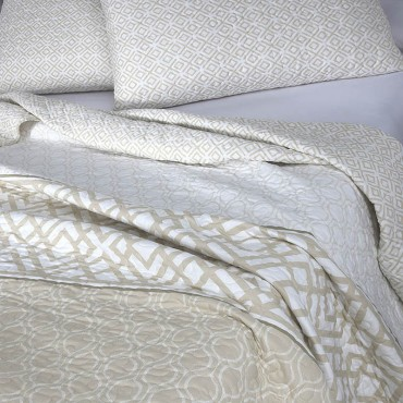 Colcha Bouti J16 Textils Mora