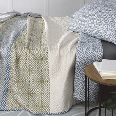 Colcha Bouti J20 Textils Mora
