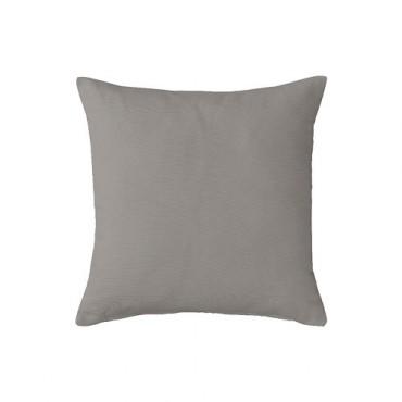 Cojín Decorativo BASIC LONETA Barceló Hogar gris