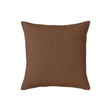 Cojín Decorativo BASIC LONETA Barceló Hogar marrón