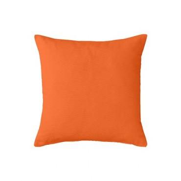 Cojín Decorativo BASIC LONETA Barceló Hogar naranja