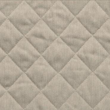 Funda Cubre sofá COTTON QUILT Eysa beige 01