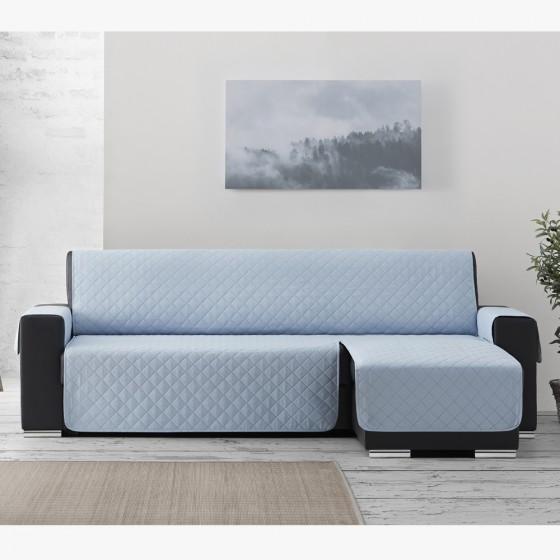 Funda Cubre Chaise Longue COUCH COVER Belmarti azul claro