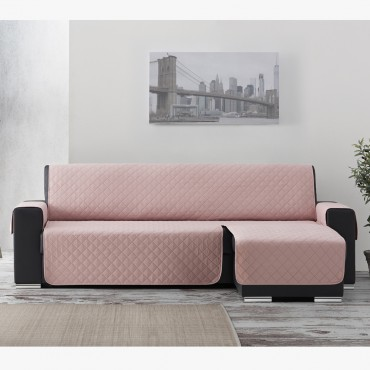 Funda Cubre Chaise Longue COUCH COVER Belmarti rosa