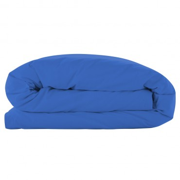 Funda Nórdica Punto BASIC Confecciones Paula Azul
