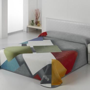 Manta HARMONY A19 Textils Mora