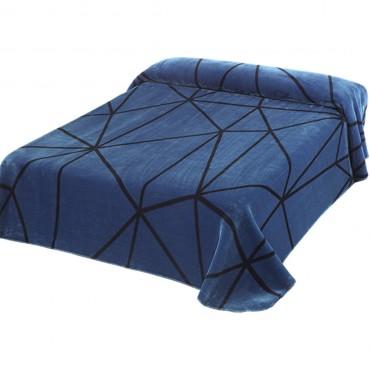 Manta HARMONY H44 Textils Mora