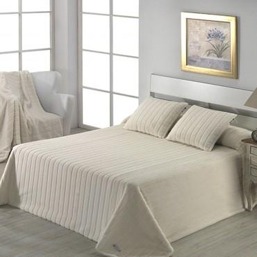 Manta Lisa M-VENUS PLUS C85 Textils Mora Crudo