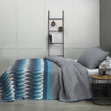 Colcha Bouti K46 Textils Mora ambiente