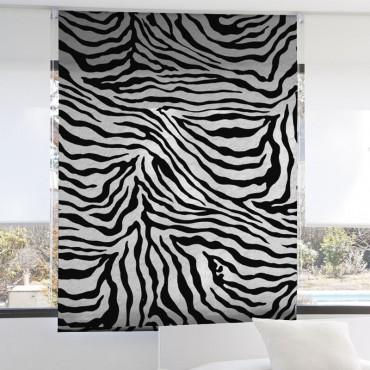 Estor Digital 189 Zebra Textil