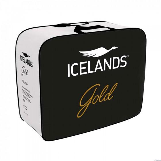 Relleno Nórdico PLUMÓN GOLD Icelands