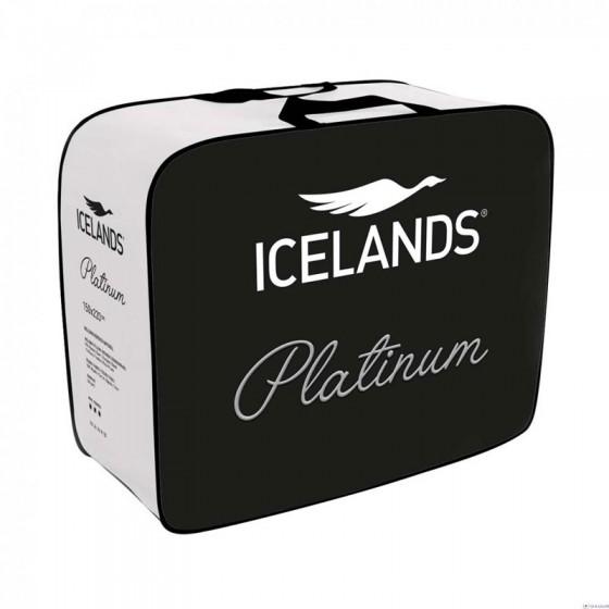 Relleno Nórdico Plumón PLATINUM Icelands