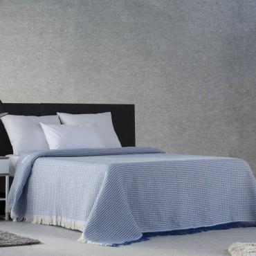 Plaid NIDO Zebra Textil
