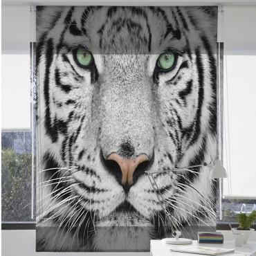 Estor Digital 1053 Zebra Textil