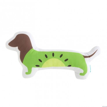 Cojín Decorativo LOVE FRUITS KIWI Pooch