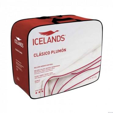 Relleno Nórdico CLÁSICO PLUMÓN 120 Icelands
