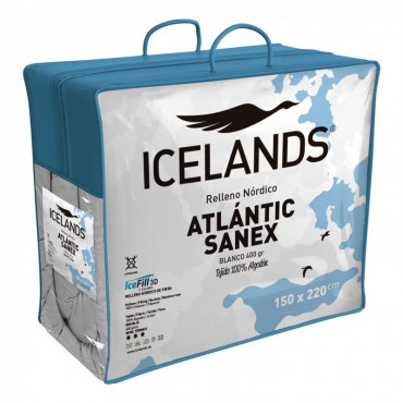 Relleno Nordico ATLÁNTIC SANEX 250 Icelands