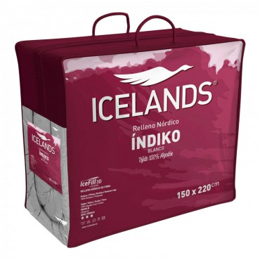 Relleno Nórdico ÍNDIKO Icelands