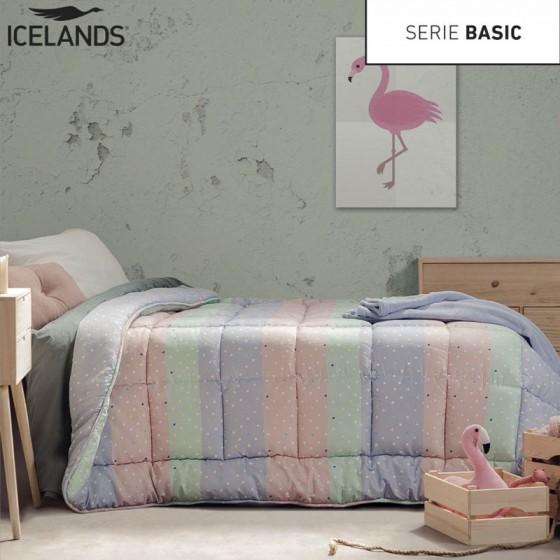 Nórdico Estampado DULCES Icelands