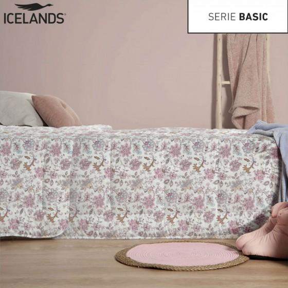 Nórdico Estampado SHANGRI LA Icelands