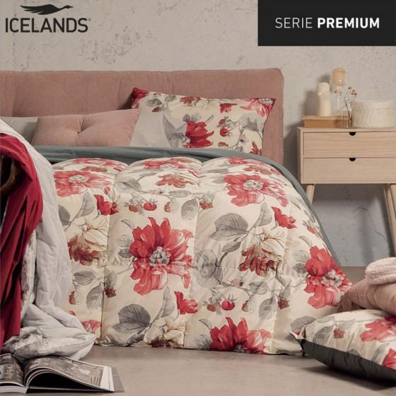 Edredón JARDÍN Icelands