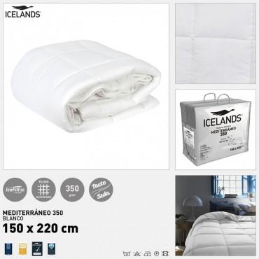 Relleno Nórdico MEDITERRÁNEO 350 Icelands