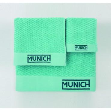 Juego de Toallas de Baño Munich
