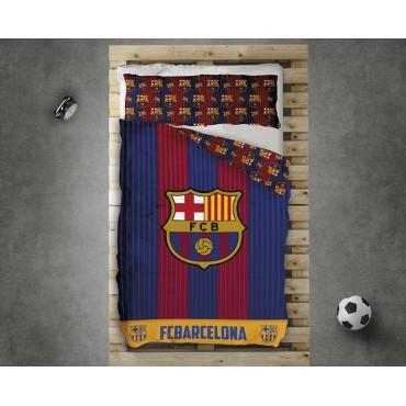 Juego Funda Nordica ESCUDO FC Barcelona