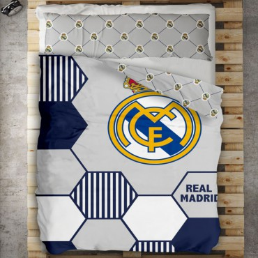 Juego Funda Nordica REGATE Real Madrid