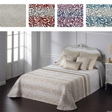 Colcha Piqué ARIES Textilia