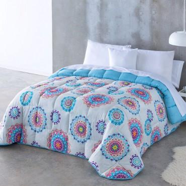 Edredón Comforter BOMBAY Barceló Hogar