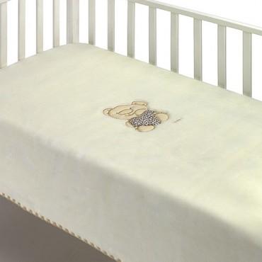 Manta Infantil PETITS C92 Textils Mora