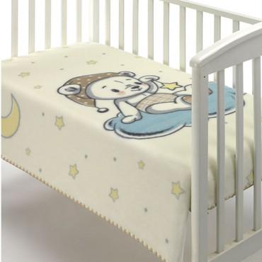 Manta Infantil PICCOLA F67 Textils Mora