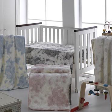 Manta Infantil MORA PLUS 828 Textils Mora