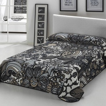 Manta HARMONY D37 Textils Mora
