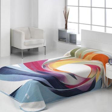 Manta HARMONY 153 Textils Mora