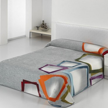 Manta HARMONY B18 Textils Mora