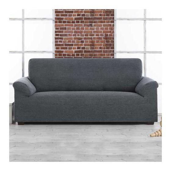 ec6af277581 Funda de Sofá BIELASTICA VIENA de Belmarti. Esta Funda para sillón es de  máxima calidad para las decoraciones mas exigentes. Con una estructura de  tejido ...