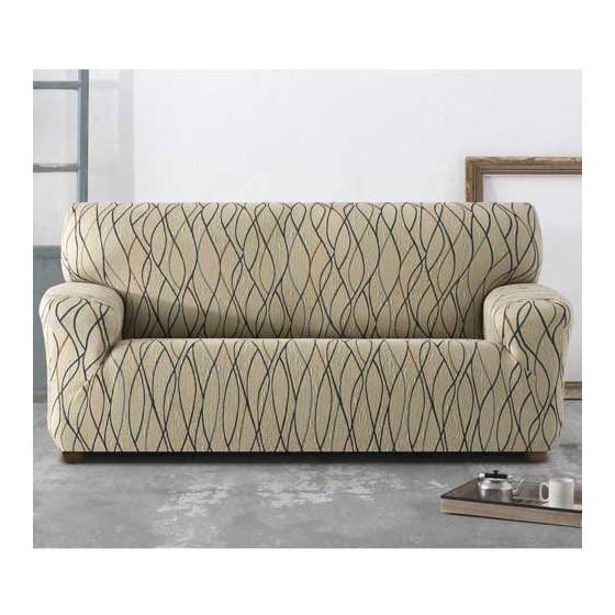 Funda de sof maya belmarti fundas de sof ajustables - Fundas sofas ajustables ...