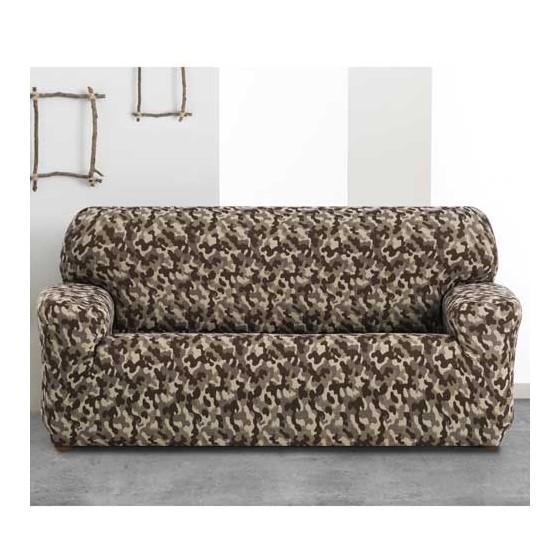 1d7ba2e9f7e Funda Sofá Elástica CAMO de Belmartí. Funda de sofá modelo Camo para sofás  de 1, 2, 3 y 4 plazas, con una composición de 35% Algodón, 60% Poliéster,  ...