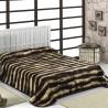 Manta HIGH DECOR VELO E09 Textils Mora