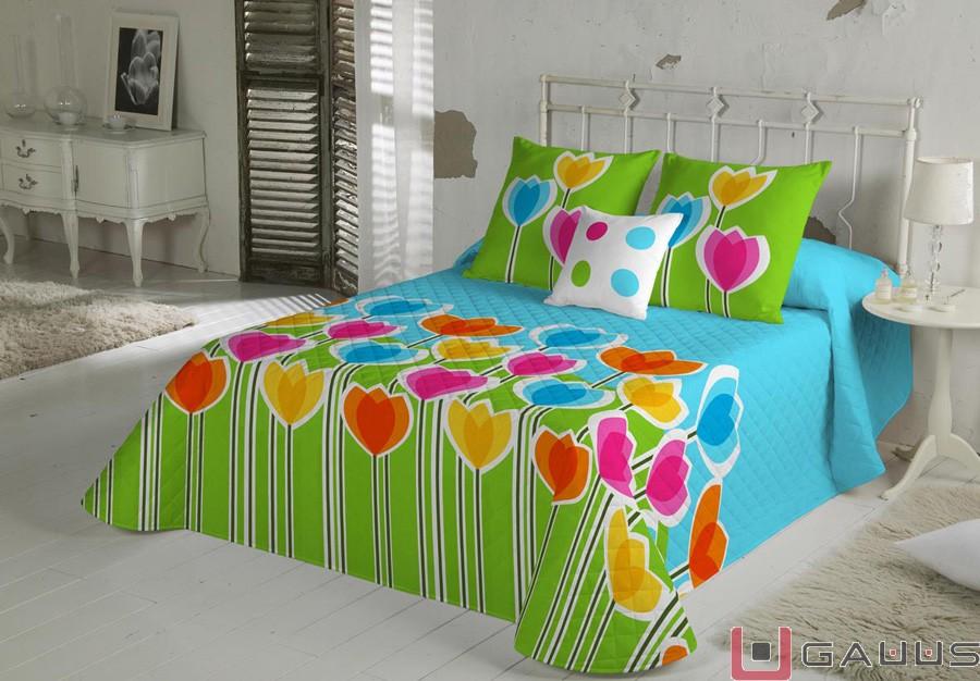 Colchas cama colchas de cama blog gauus - Colchas de cama modernas ...